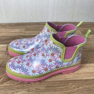 J Jill Bootie gardening boots Shoes Womens 8M
